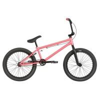"""BMX Велосипед HARO Premium Inspired (2021) 20.5"""" Matte Rose"""